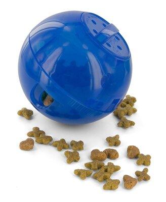 Voerbal Blauw