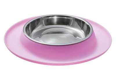 Hunter Silicone Roze