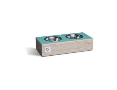 Multiplex etensbak - Mint