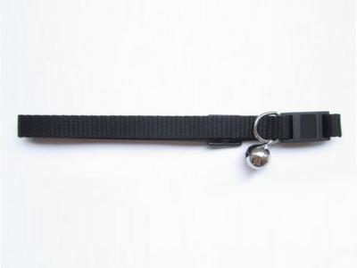Halsbandje Basic Zwart