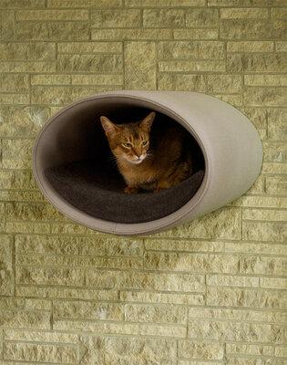 Rondo kattenmand van Vilt