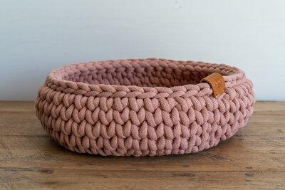 Sunny Basket - Oudroze